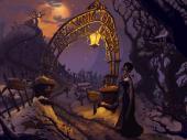 A Vampyre Story: Кровавый роман (2008/RUS/ENG/RePack)