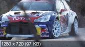 ���������. WRC. 2015. 1/13. ����� �����. ����� (Feed) (2015) HDTVRip-AVC 720p | 50fps