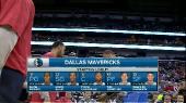 ���������. NBA 14/15. RS: Dallas Mavericks @ New Orleans Pelicans [25.01] (2015) WEB-DL 720p | 60 fps