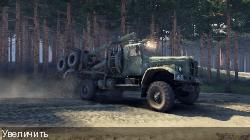 Spintires v.1.0 Build 16.01.15 (2014/RUS|ENG|MULTI18/RePack от R.G. Механики)