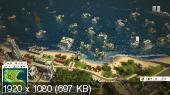 Tropico 5 + DLC Waterborne (2014/RUS/ENG/MULTi6) *POSTMORTEM*