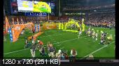 ������������ ������. NFL 2014-15. Pro Bowl. Team Michael Irvin @ Team Cris Carter [25.01] (2015) WEB-DL 720p
