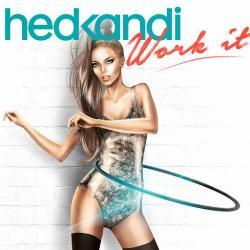 VA - Hed Kandi Work It (2015)