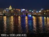 Night Moscow / ������ ������ (2015)