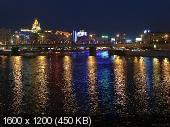 Night Moscow / Ночная Москва (2015)