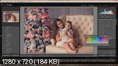 Наталья Бегека. Авторская обработка детских фото (2014) Мастер-классы