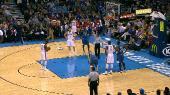 Баскетбол. NBA 14/15. RS: Minnesota Timberwolves @ Oklahoma City Thunder [26.01] (2015) WEB-DL 720p   60 fps