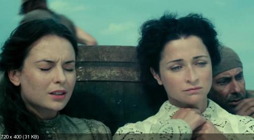 ЗОЛОТО ГЛОРИИ - ВСЕ 8 СЕРИЙ (2012/DVDRIP)