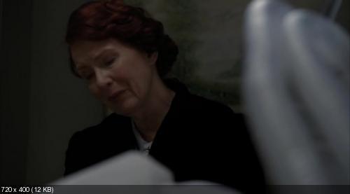 АИУ: Дом-убийца, 1 сeзон 1-12 серии из 12  [2011, ужасы, триллер, драма, WEB-DLRip] MVO