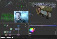Fusion & RenderNode 7.0.1.1457 - видеомонтаж, спецэффекты