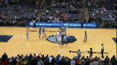 ���������. NBA 14/15. RS: Denver Nuggets @ Memphis Grizzlies [29.01] (2015) WEB-DL 720p | 60 fps