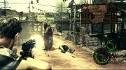 Обитель Зла 5 / Resident Evil 5 / Biohazard 5 (2009/RUS/ENG/MULTI9/RePack)