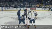 Хоккей. NHL 14/15, RS: Nashville Predators vs. St. Louis Blues [29.01] (2015) HDStr 720p | 60 fps