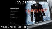 Fahrenheit: Indigo Prophecy Remastered (2015) PC | RePack
