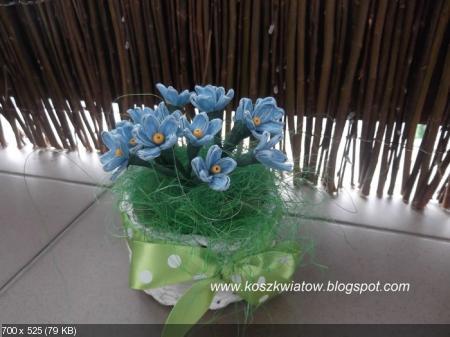 Цветы из гофрированой бумаги 96e30998c8edf6ad17b62e7ac1f87477
