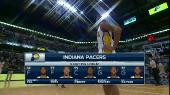 ���������. NBA 14/15. RS: New York Knicks @ Indiana Pacers [29.01] (2015) WEB-DL 720p | 60 fps