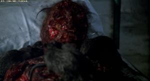 Крысы - ночь ужаса / Ratti - notte di terrore (1984) BDRip-AVC | AVO