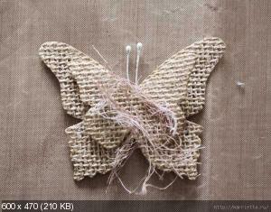 Зверюшки, птички и бабочки  - Страница 2 2ec3de66027a547728b52383e7fe0e7a