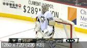 Хоккей. NHL 14/15, RS: Pittsburgh Penguins vs. New Jersey Devils [30.01] (2015) HDStr 720p | 60 fps