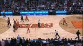 Баскетбол. NBA 14/15. RS: Chicago Bulls @ Phoenix Suns [30.01] (2015) WEB-DL 720p | 60 fps