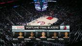 ���������. NBA 14/15. RS: Portland Trail Blazers @ Atlanta Hawks [30.01] (2015) WEB-DL 720p | 60 fps