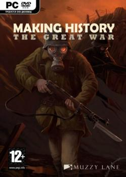 Making History: The Great War (2014, PC)