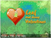 Leaf And Honey Valentines (2015) PC