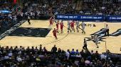 Баскетбол. NBA 14/15. RS: Los Angeles Clippers @ San Antonio Spurs [31.01] (2015) WEB-DL 720p | 60 fps