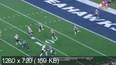 ������������ ������. NFL 2014-15. Super Bowl XLIX. New England Patriots vs Seattle Seahawks (36� ������) [01.02] (2015) WEB-DL 720�