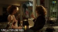 Тайна катакомб / Bleu catacombes (2013) HDTVRip 720p | MVO