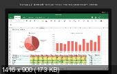 Microsoft Office For Android Tablets 16.0.6131.1006 (Rus|ML)