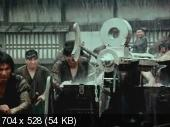 Молчаливый странник / Lo straniero di silenzio (1968) DVDRip | VO | SATKUR