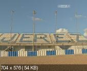 Формула 1. Предсезонные тесты. Jerez. Обзор [SkySports F1, Feed] (2015) DVBRip, HDTVRip-AVC 720p | 50fps