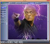 FotoMix 9.2.7 - редактор изображений