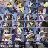 PickupFuck - Joana - I Fuck A Teen Chick In The Porch [HD 720p]