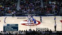���������. NBA 14/15. RS: Golden State Warriors @ Atlanta Hawks [06.02] (2015) HDTV 1080i