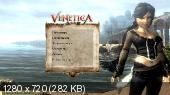 Venetica: Gold Edition (RePack by nelex)  (2015)