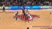 Баскетбол. NBA 14/15. RS: Golden State Warriors @ New York Knicks [07.02] (2015) WEB-DL 720p   60 fps