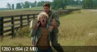 ����� � ��� ����� 2 / Dumb and Dumber To (2014) BDRip 720p | DUB