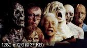 ���� � ����: ��������� ����� / Starz Inside: Fantastic Flesh (2008) HDTVRip 720p