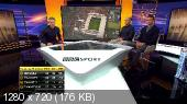 ������. ��������� ������ 2014-15. Match of the Day. 24-� ���. ����� ������ [07.01-08.02] (2015) HDTVRip 720p