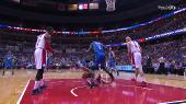 Баскетбол. NBA 14/15. RS: Orlando Magic @ Washington Wizards [09.02] (2015) WEB-DL 720p | 60 fps