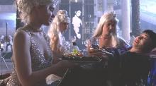 Девушка на танке / Танкистка / Девушка-танк / Tank Girl (1995) HDTVRip
