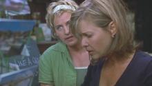 Любовное письмо / The Love Letter (1999) DVDRip