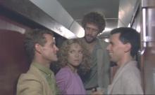 Девушка из спального вагона / La ragazza del vagone letto (1979) DVDRip