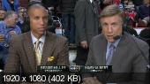 ���������. NBA 14/15. RS: Cleveland Cavaliers @ Chicago Bulls [12.02] (2015) HDTV 1080i