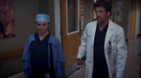 �������� ������� / �������� ���� / Grey's Anatomy [11 ����� 1-24 ����� �� 24] (2014) WEB-DLRip | Fox Life