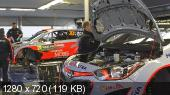 ���������. WRC. 2015. ����� (Feed, BTSport HD, Canal+ Deportes HD) (2015) HDTVRip-AVC 720p | 50fps
