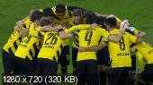 Футбол. Чемпионат Германии 2014-15. 21-й тур. Боруссия Дортмунд - Майнц 05 [13.02] (2015) HDTVRip 720p | 50 fps