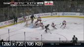 ������. NHL 14/15, RS: Washington Capitals vs Los Angeles Kings [14.02] (2015) HDStr 720p | 60 fps